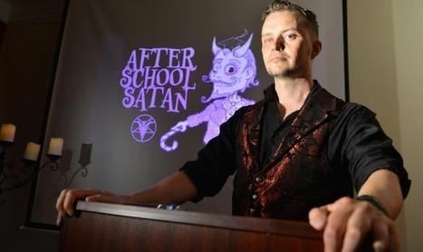 Niños tienen aulas de satanismo en escuelas públicas de EEUU | LA REVISTA CRISTIANA  DE GIANCARLO RUFFA | Scoop.it