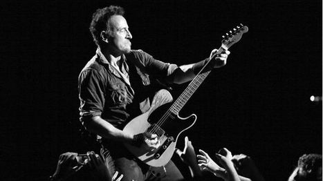 Bruce Springsteen : L'Amérique great again - la Règle du Jeu | Bruce Springsteen | Scoop.it