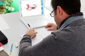 Sur quelles compétences choisir un webdesigner? | La vie en agence web | Scoop.it
