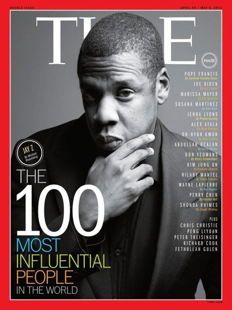 Shawn (Jay-Z) Carter Offers College Scholarship for Underserved Students | Thinking like a Billionaire | Scoop.it
