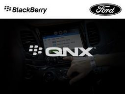 BlackBerry signs Ford Motor Company for QNX and security software | Santosh kumar seo | Scoop.it