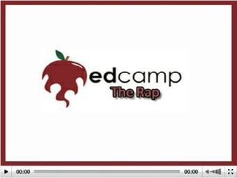 @Flocabulary It's #Edcamp – the Rap!   Unconference EdcampSantiago   Scoop.it