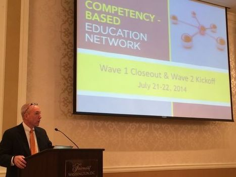 Competency-based education gets a boost from the Education Department @insidehighered | :: The 4th Era :: | Scoop.it