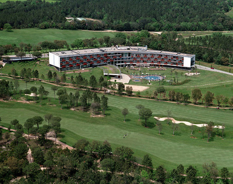 Spanish best golf courses to enjoy holiday | Barcelona Golf | Scoop.it