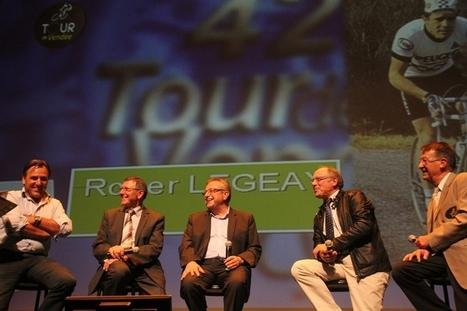 42 ème édition du Tour de Vendée samedi 5 et dimanche 6 octobre | Astuces Vacances & News de Vendée | Scoop.it