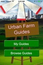 The Urban Farm Releases their Urban Farm Guides App with Inspiring and ... - PR Web (press release) | Aquaponics~Aquaculture~Fish~Food | Scoop.it