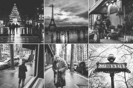Paris - Part 2 | Sam Burton | Photography | Scoop.it