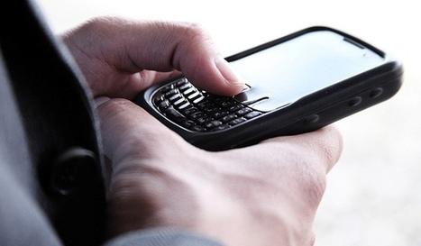 10 tendencias digitales para 2013 y más allá... | Edumorfosis.it | Scoop.it