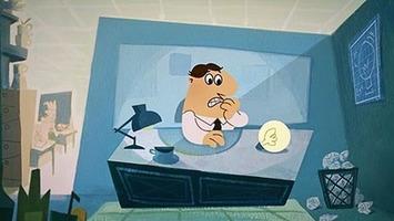 """The Story of Animation"" by David Tart | Cartoon Brew | Machinimania | Scoop.it"