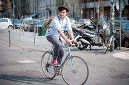 Walking, cycling and public transport beat the car for wellbeing | Ordenación del Territorio | Scoop.it