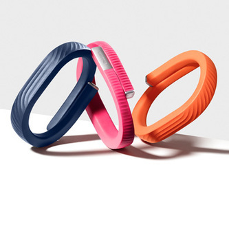 What Will Activity Tracking Bands Do with Their Prime Real Estate on Your Wrist? | MIT Technology Review | technology for the environment | Scoop.it