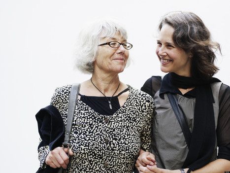 8 Things Your Aging Parents Want You To Know | Social Change | Scoop.it