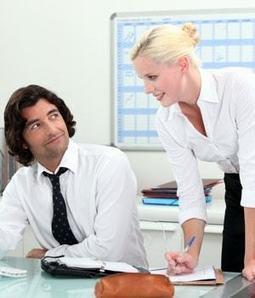 Votre patron en pince secrètement pour vous quand...   Veille Management - RH - Formation par ORSYS   Scoop.it