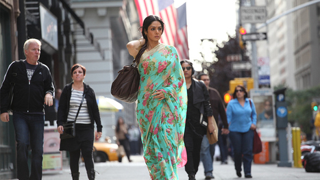 Eros to release 'English Vinglish' and other Hindi films in new territories ... - Variety | 多読 TAB -tadoku and beyond- | Scoop.it