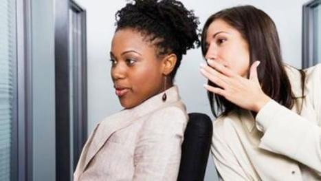 Conozca las ocho causas que pueden dañar el clima laboral de su empresa | Recursos Humanos 2.0 | Scoop.it