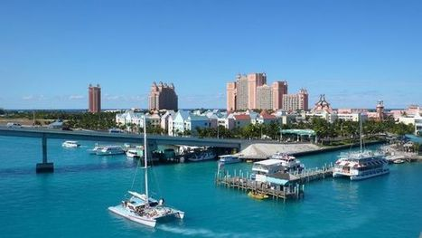 Travel: Bahamas bliss in the middle of a harsh winter | Caribbean Golf Courses | Scoop.it