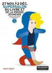 Le Salon du livre et de la presse jeunesse de Montreuil | Historia | Salon du livre et de la presse jeunesse de Montreuil | Scoop.it