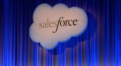 Salesforce Lightning Ushers In New Design For Core CRM Product | Real Estate Plus+ Daily News | Scoop.it
