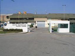 Les presons catalanes sumen 1.138 agressions el 2012, un 17,6% més que el ... - Europa Press | Presons, dret, rehabilitació... | Scoop.it