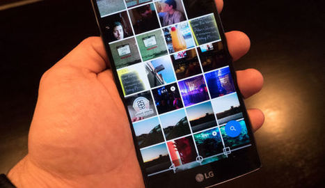 Google offers unlimited free photo storage | Google Photos | Daily News Reads | Scoop.it