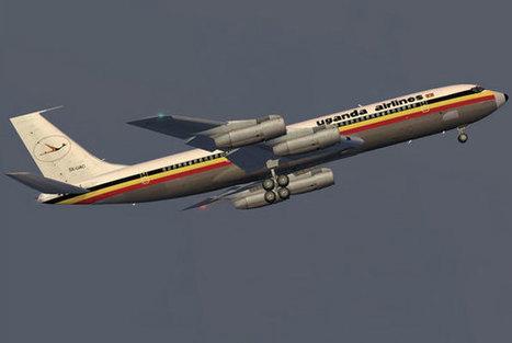 Revival of Uganda Airlines underway   Africa Travel Guide   Scoop.it