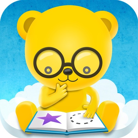 TinyTap, Moments Into Games - Create free educational games & books for kids | Commercial Software and Apps for Learning | Creating educational games | Scoop.it