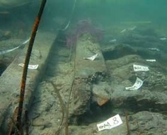 Smuggled Cargo Found on Ancient Roman Ship - Discovery News   Roman Archaeology   Scoop.it