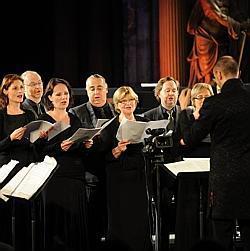 Le septième festival des orgues débute sous les voûtes de la collégiale | festival musique | Scoop.it
