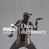 PUMA Dance Dictionary | Actu design - campagnes | Scoop.it