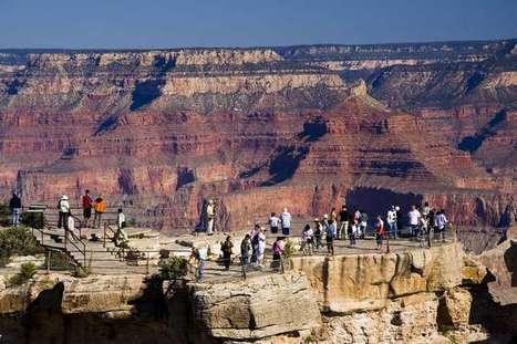 Grand Canyon Dove Dormire? Consigli per trovare un alloggio   Viaggi-USA. Resoconti dal Nuovo Mondo   Scoop.it