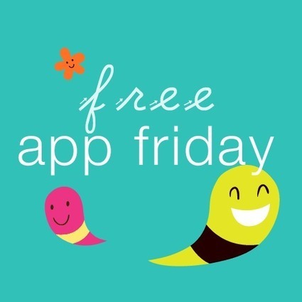 Free App Friday – December 20th, 2013 - Best Apps For Kids | Educational Apps for Kids | Scoop.it