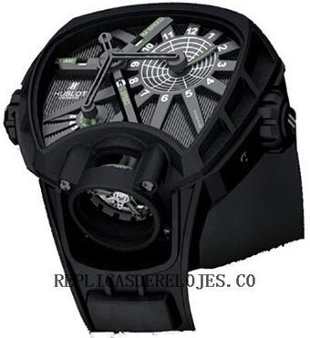 Mejor replica Hublot Masterpiece MP-02 del Tiempo reloj 902.ND.1190.RX en venta | replique montres pas cher | Scoop.it