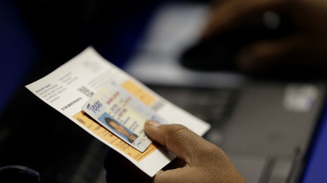 Federal Appeals Court Strikes Down Texas Voter ID Law | Election by Actual (Not Fictional) People | Scoop.it