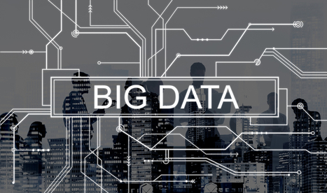 5 Telltale Signs You Don't Understand Big Data | Learning - Social Media - Innovation | Scoop.it