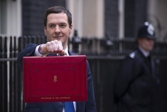 Budget 2016: George Osborne hints at fresh public spending cuts next month | Procurement | Scoop.it