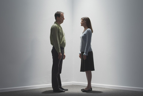 Museum-scale exhibition of nine new works by Bill Viola opens at Blain/Southern | Art contemporain et culture | Scoop.it