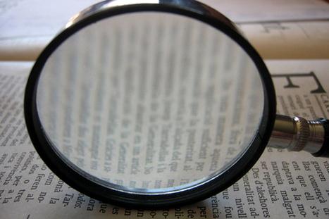 Los editores, parte fundamental en el problema de la descubribilidad   Lectura y libros   Scoop.it