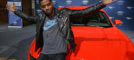 Why Kid Cudi Doesn't Get to Write the Rules of Hip-Hop - Noisey (blog) | Music | Scoop.it