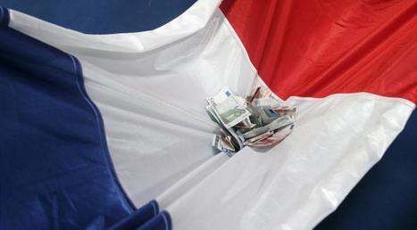 La France, seul pays au monde à avoir encore la haine de l'argent | Du bout du monde au coin de la rue | Scoop.it