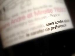 Table ronde Vins naturels avec des experts | Foodcamp Grenoble ... | vin naturel | Scoop.it