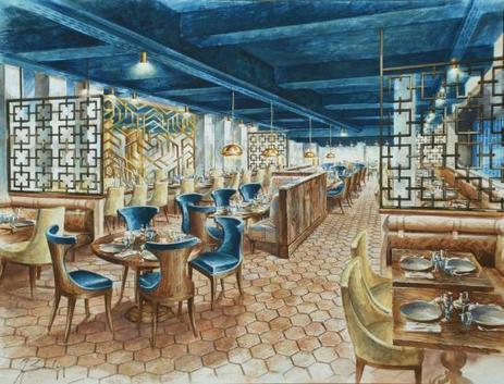 Gastronomie : les chefs rebattent les cartes à la rentrée - Le Parisien | Le Vin en Grand - Vivez en Grand ! www.vinengrand.com | Scoop.it