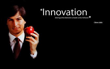 Kumpulan Kutipan Steve Jobs Paling Fenomenal | Seputar Poster | Scoop.it