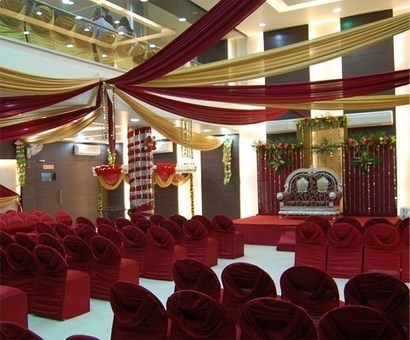 Noida Banquet Halls Can Excite The Guests | Wedding Planners In Delhi | Scoop.it