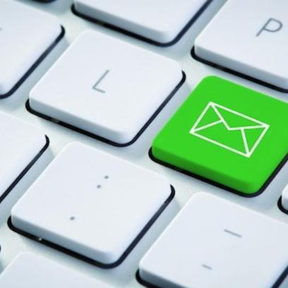 The 41-Year History of Email | cross pond high tech | Scoop.it