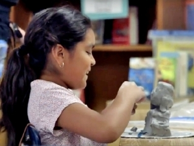 Bookmaking Across Subjects: Making Learning Last Longer | Edutopia | Literacy Learning and Teaching | Scoop.it