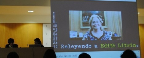 Pasión por conocer, pasión por aprender, pasión por enseñar: Releyendo a Edith Litwin | Yo Aprendo | Scoop.it