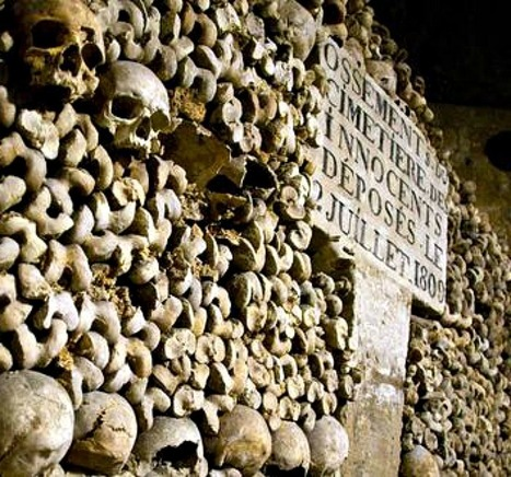 Exploring the history of Catacombs | Traveling Through Time | Scoop.it