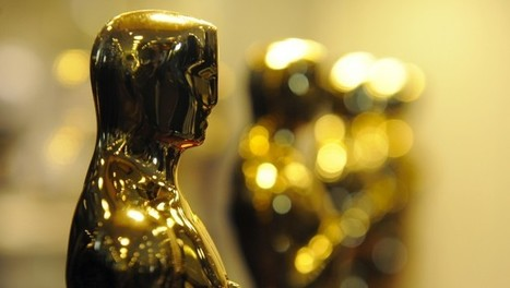 Which Cameras Were Used on the Oscar-Nominated Films of 2015? | Digital Cinema | Scoop.it