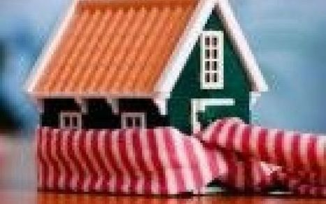 Risparmio energetico, misura il consumo della tua casa con Energycity | Efficienza Energetica degli Edifici - soluzioni | Scoop.it