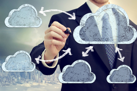 How to make cloud backup a no-brainer | Cloud Central | Scoop.it
